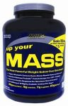 Up Your MASS by MHP 5 lb