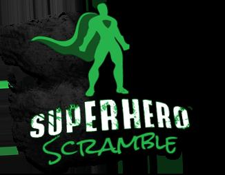SuperHeroScramble